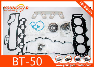 चीन Full Engine Cylinder Head Gasket Set For MAZDA  BT-50 Pickup WLAA-10-270 फैक्टरी